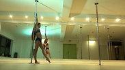 Pole Dance Exploria Studio