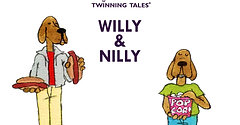 Twinning Tales: Willy & Nilly: 5