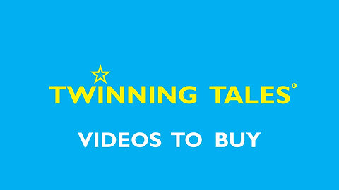TWINNING TALES: VIDEOS TO BUY