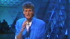 David Gould - You've Lost That Lovin' Feeling'  1985