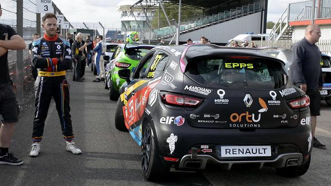 Silverstone Round up