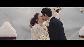 """Свадьба """"Для Двоих"""". Павел и Татьяна."""
