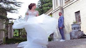"""Свадьба. Филипп и Оксана. """"SeaOFlove""""."""