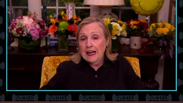 Fmr. Sec. Hillary Clinton