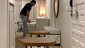 Golf Pong Next Level