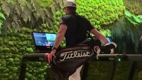 Training for the Golf Season