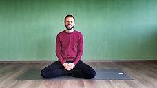 Yoga mit Franz - Anfangsentspannung