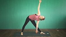 Hatha Yoga - Folge 1 - Aktiv