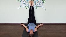 Yin Yoga - Folge 2