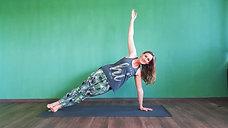 Hatha Yoga - Folge 3 - Aktiv