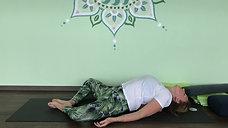 Yin Yoga - Folge 3