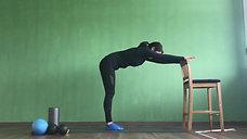Faszien Yoga - Folge 2
