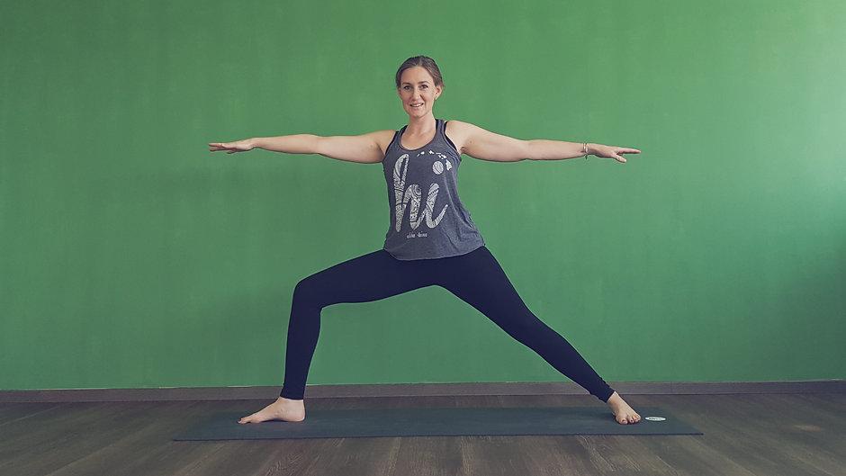 Yoga@Home mit Monatsabo