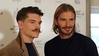 MFH x David Beckham