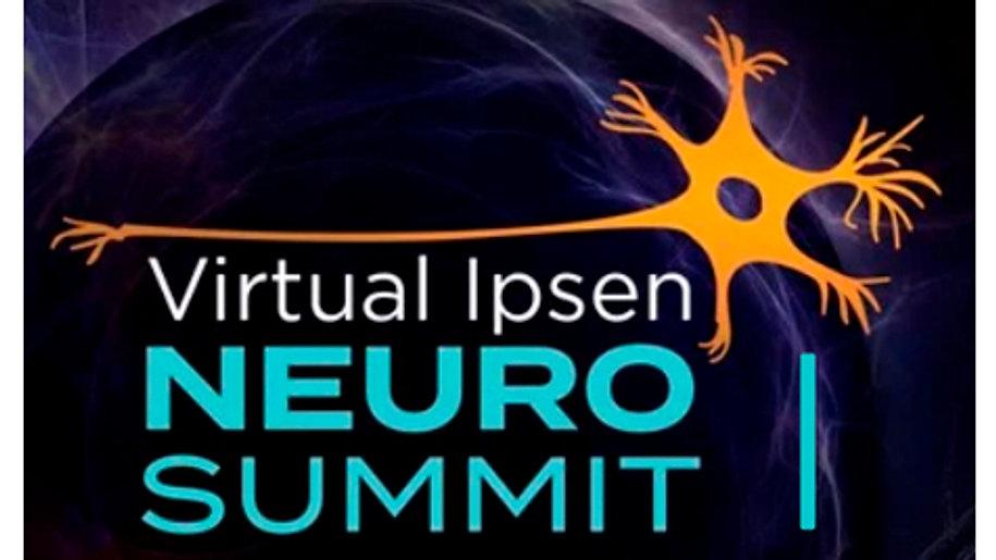 Neuro Summit I: Virtual Ipsen Neuro Summit I - Perspectivas dos pacientes sobre o perfil terapêutico da toxina botulínica A e evidências clínicas em estudo de vida real: Estudos Carenity2 e ULIS-III