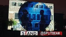 Stand Splitbeam video 1