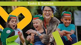 Toeks & Tielman