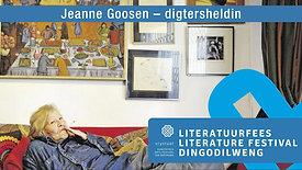 Jeanne Goosen – digtersheldin