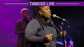 Tankiso Live, The audacity to be