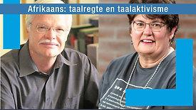 Afrikaans: taalregte en taalaktivisme