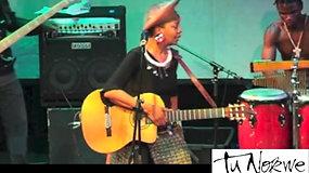 Wushwini Tu Nokwe in Concert