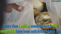 This App Fights Food Waste