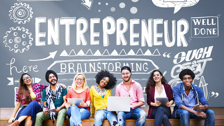 The Entrepreneurial Guide to Success