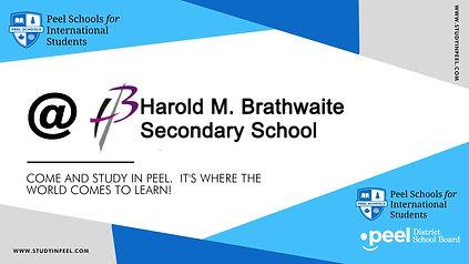 HBSS - Peel Schools for International Students