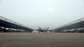 The Australian Airforce