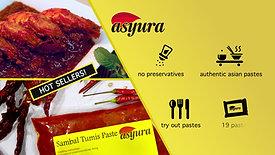 Asyura Paste