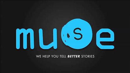 Muse Generic Facebook Header