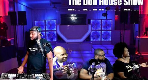 THE DOLL HOUSE SHOW