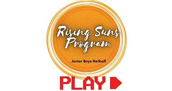 Rising Suns Promo