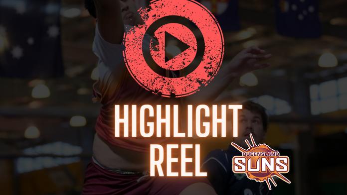 Suns Highlights