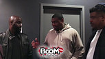 De La Soul Interview on Boom 106.3