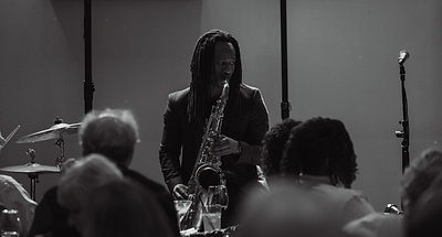 Jazz Quarantine: Episode 6