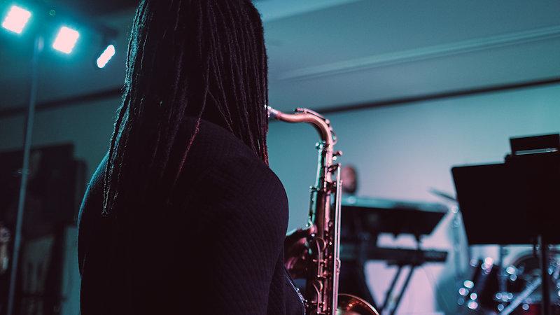 Jazz Quarantine: Episode 5