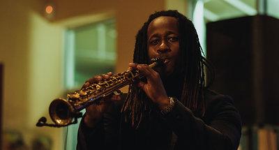 Jazz Quarantine: Episode 3