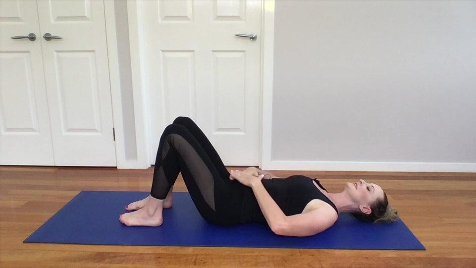 Flair Pilates 101