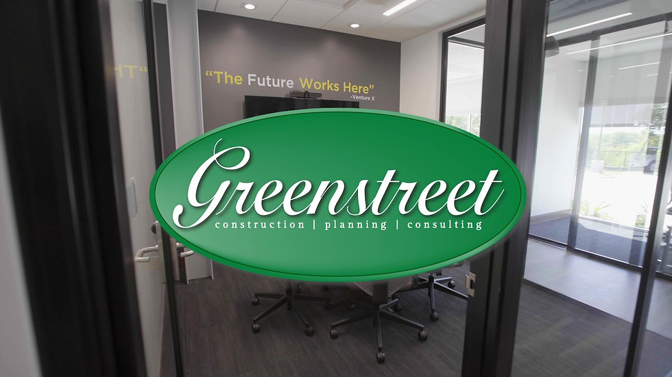 G. Greenstreet, Inc. Introductory Video