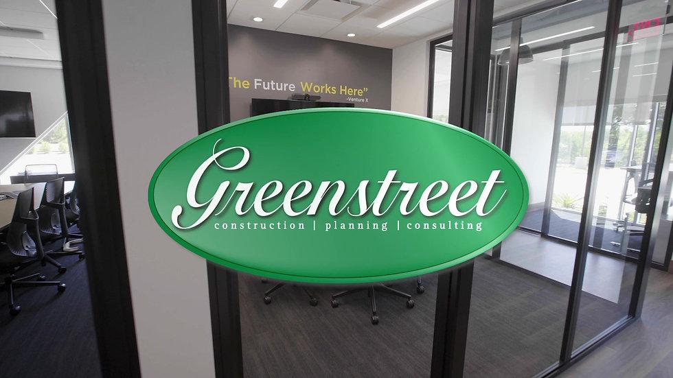 Greenstreet, Inc.