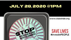 RED Light Demonstration - July 28, 2020