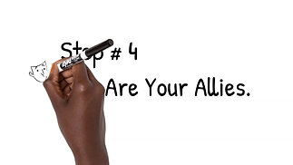 Advocacy Training Part 2 - Who Are Your Allies