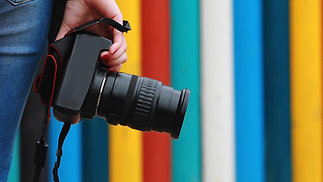 Basic Photo Composition
