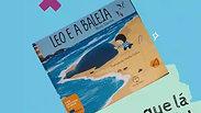 Leo e a baleia