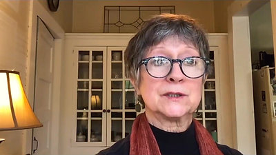 Wendy Wood - Vice Chair