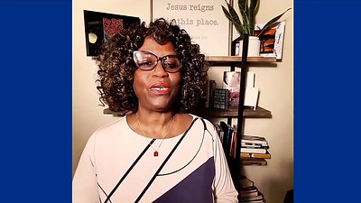 Cheryll Brevard - Secretary