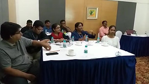 Sales Training by Amit Sharma is Transformational