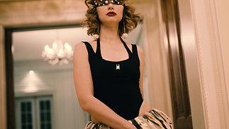 La Femme Mystique for Numero Russia 057
