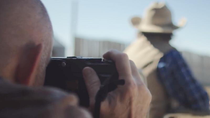 ADOBE Documentary Photographer